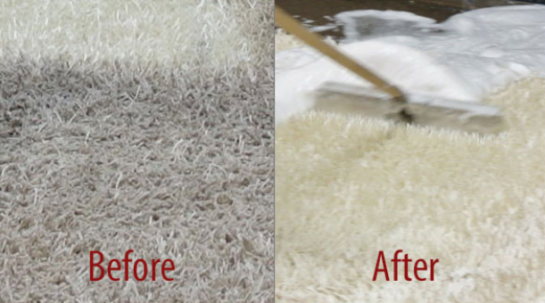 Carpet Cleaning Greeley CO